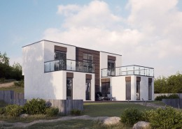 3d Architektur Visualisierung 3d architekturvisualisierung